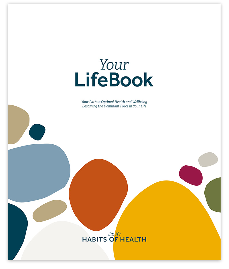 Your LifeBook